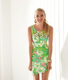 Lilly Pulitzer dress #lovelilly