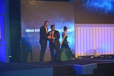 Hira Industries bags 'Best Manufacturing Company' at Star of Business Awards 2016