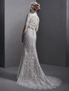 Sottero and Migley Wedding Dresses - Style Emmanuelle