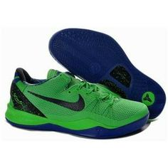 low priced cdbce 67d6d Buy Nike Kobe 8 2013 Playoffs Green Blue Running Shoes from Reliable Nike  Kobe 8 2013 Playoffs Green Blue Running Shoes suppliers.Find Quality Nike  Kobe 8 ...