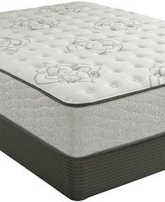 Latex scandinavian mattress