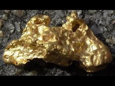 Rocks & Gold - How rocks tell you where to find gold. - YouTube Gold Prospecting, Gems And Minerals, Treasure Hunting, Pirate Treasure, Finding Treasure, Gold Detector, Gold Wash, Garrett Metal Detectors, Types Of Gold