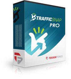 TrafficSnap PRO Upgrade Software By Cyril Gupta Review : Best OTO Upsell…