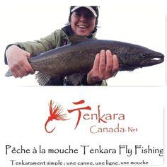 Tenkara Canada / Tenkara Québec Photos des sorties - Tenkara Canada/Tenkara Québec