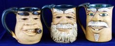 Mug designs with faces | Spicytec