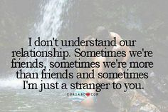 confused on Pinterest | Confusion, Confused Love Quotes and ...