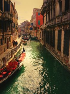 Venice. Enough said. #vacations #travel #Europe