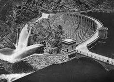 dams in arizona