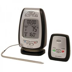 Digital Cooking Thermometer with Wireless Pager - 3,200 points