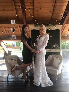 Wedding rustique