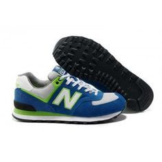 Find Hot New Balance 574 Mens SeaBlue online or in Footlocker. Shop Top  Brands and the latest styles Hot New Balance 574 Mens SeaBlue at Footlocker. 0ad60d1ae
