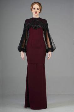 Muslim Fashion, Modest Fashion, Modest Outfits, Dress Outfits, Dress Pesta, Terani Couture, Turkish Fashion, African Print Fashion, Mode Hijab
