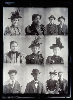 Hugh Mangum photographs - N149. From Duke Digital Collections. Collection: Hugh Mangum Photographs