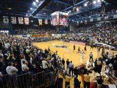 James A. Rhodes Arena, University of Akron