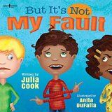 Something is always happening to Noodle that gets him into trouble but it never his fault. This book will teach your child how to take Responsibility for his troubles.