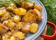 Rozmaringos burgonya sörben   grillninja receptje - Cookpad receptek