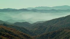 The Smoky Mountains Paranormal Romance, Touch, Smoke, Mountains, Nature, Travel, Inspiration, Biblical Inspiration, Viajes