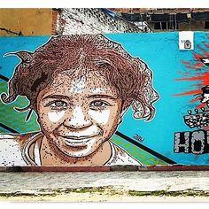 Hoy es el futuro.  #graffiti en #bogota.  #streetart #paisajeurbano