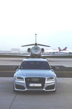 Superior Luxury — tryintoxpress:     Audi S8+ - Photographer ¦...