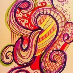 Doodle, doodle, doodle!