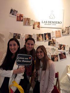 Jornada Casamientosonline Mayo 2017 - Centro cultural Borges Las Demiero: www.lasdemiero.com  https://www.facebook.com/demiero  #casamientosonline #lasdemiero #jornadacasamientosonline #novias #bodas #vestidodenovia