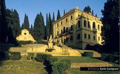 Villa Fidelia, Spello