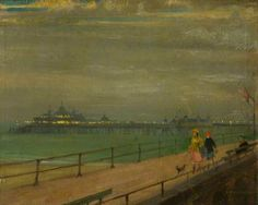 1000 images about Philip Wilson Steer on Pinterest