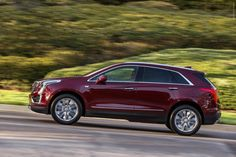 The 2018 Cadillac is longer than its predecessor and yields more rear-seat legroom, however it's likewise lighter and more fuel-efficient. Cadillac Ats, Car Photos, Car Pictures, Daring Greatly, Crossover Suv, Car Buyer, First Drive, Chevrolet Cruze, Release Date