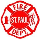 old st. paul firefighter pictures - Google Search
