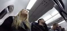 He Hoped To Sleep On The Plane, But The Pilot's Message Changed His Life Forever. - http://www.lifebuzz.com/plane-surprise/
