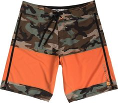 BILLABONG INVERT BOARDSHORT > Mens > Clothing > Boardshorts | Swell.com