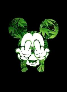 PotGuide is your directory to the world of recreational and medical marijuana, including marijuana dispensaries, 420 friendly lodging, events, activities and cannabis news and culture. Image Mickey, Weed Wallpaper, Wallpaper Gallery, Medical Marijuana, Cannabis News, Mickey Mouse Wallpaper, Phone Backgrounds, Marvel Tattoos, Tattoo Ideas