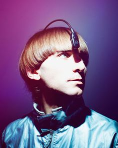 "Neil Harbisson can only see shades of grey. So his prosthetic eyepiece, which he calls an ""eyeborg"", interprets the colours for him and translates them into sound. Harbisson's art sounds like a kind of inverse synaesthesia. But where synaesthetes experience numbers or letters as colours or even ""taste"" words, for example, Harbisson's art is down to a precise transposition of colour into sound frequencies. As a result, he is able to create facial portraits purely out of sound"