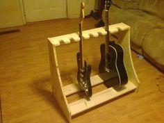 [IMG] Guitar Rack, Knife Block, Shoe Rack, Wood, Google, Image, Art, Art Background, Woodwind Instrument