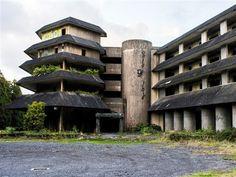 Açores - O Monte Palace morreu. Viva o Monte Palace.
