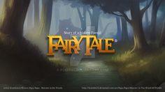FairyTale - Logo Design by Foeffel on DeviantArt