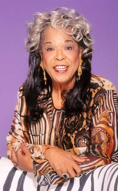 Touched by an Angel Star Della Reese Dead at 86