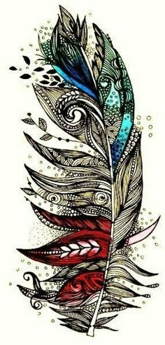 i imagine this one as an amazing tattoo ! Guess it will look incredible.. <3