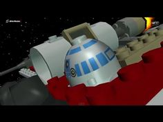 LEGO Star Wars Complete Saga Epis V The Empire Strikes Back Chapter 4 Da...