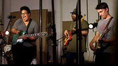 "2014, Alabama Shakes ""Makin' Me Itch"" – Mercedes-Benz Evolution Tour, #sponsorship"