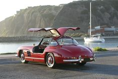 1955 Mercedes Benz 300SL