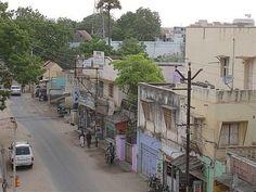 Tuticorin, Southern India