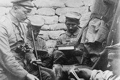One of the subtlest and most surprising legacies of the First World War is its impact on our language.