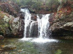 High Falls Alabama