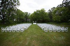 Southwood Golf Course Winnipeg.  Outdoor wedding ceremony venue.  #Weddingreceptionvenue