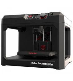 MakerBot Essential Education Replicator 5th Gen Bundle