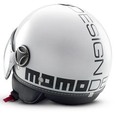 Momo Design White