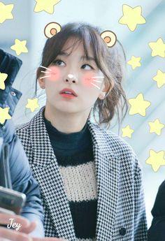 ≡^ˇ^≡ cute seulgi Kpop Girl Groups, Korean Girl Groups, Kpop Girls, Red Velvet Seulgi, Red Velvet Irene, Park Sooyoung, Kang Seulgi, Cute Bears, These Girls