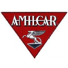 Amilcar Car Logo