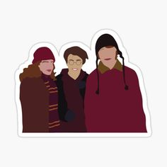 Harry Potter Planner, Harry Potter More, Harry Potter Stickers, Harry Ptter, Ron And Harry, Harry Potter Drawings, Harry Potter Pictures, Fantastic Beasts Book, Gina Weasley